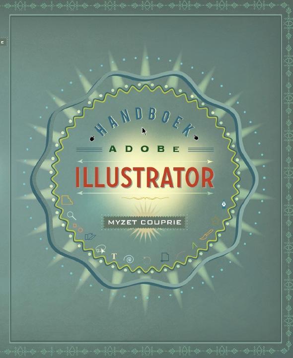 handboek illustrator